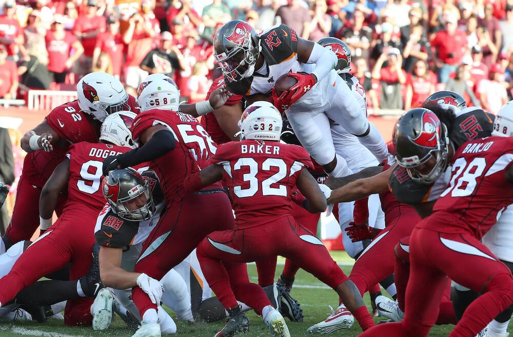 Cardinals Week Odds